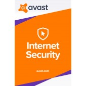 Avast Internet Security (3 PC, 1 Year)