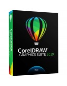 CorelDRAW Graphics Suite 2019 MAC Edition