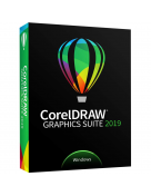 CorelDRAW Graphics Suite 2019 (Windows Edition)
