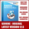 EaseUS Data Recovery Wizard v12.6 Software