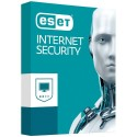 ESET Internet Security 3 User, 1 Year