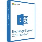 Microsoft Exchange Server 2016 Standard ( Software )