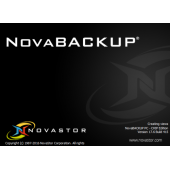Novastor Novabackup PC 17.6.415 - CHIP Edition
