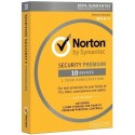 Norton Security Premium 10Devices, 1 Year