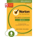 Norton Security Standard  One Device, 1 Year