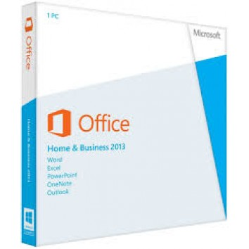 Microsoft Office Home/Business 2013