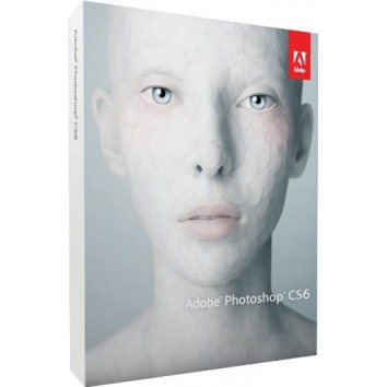 Adobe Photoshop CS6-Windows