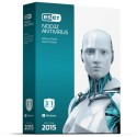 ESET NOD32 Antivirus 3 User, 1 Year