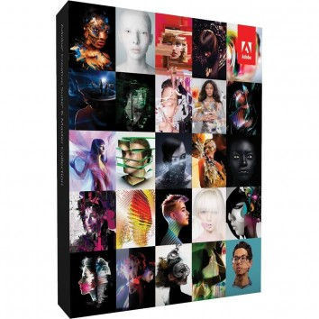 Adobe® Creative Suite® 6 Master Collection Design without limits