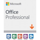 Microsoft Office Professional 2019 | 1 Device, Windows 10, PC